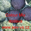 Brokolice Colour Mix